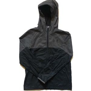 Under Armour Youth Windbreaker